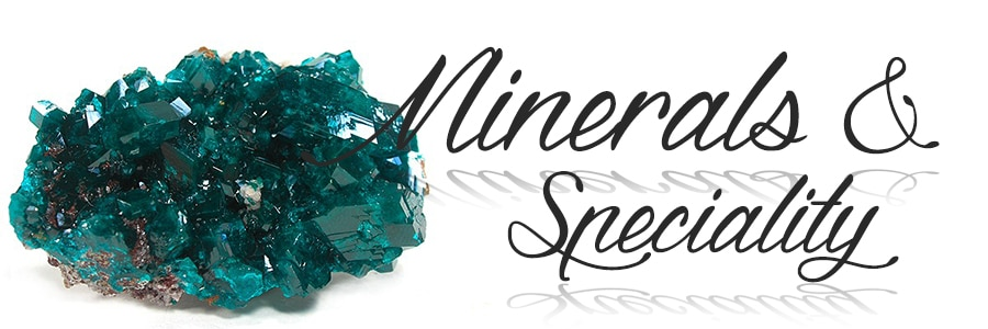 minerals-speciality